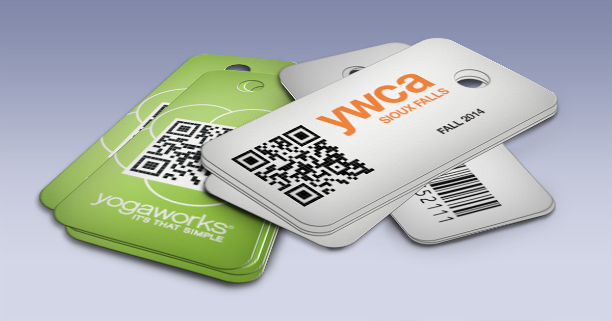 how to use qr codes effective on your custom key tags