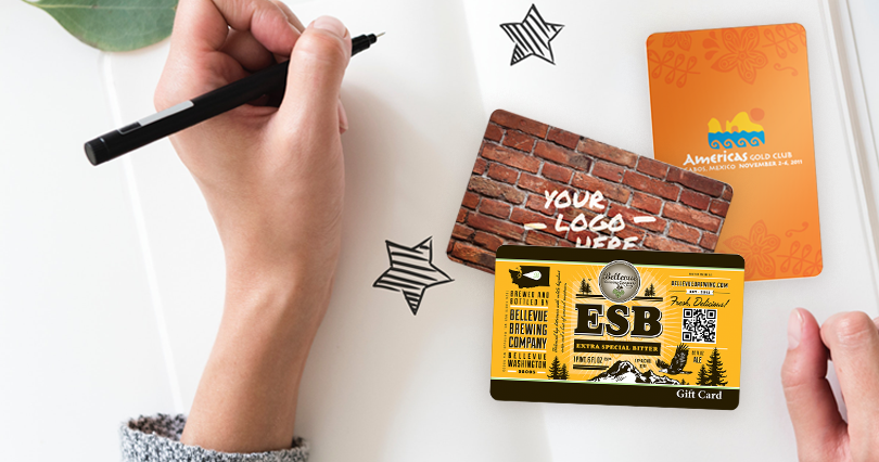 How To Design The Perfect Gift Card For Any Business Plastic Resource