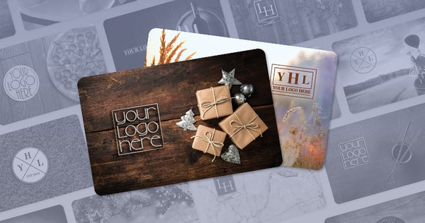 Plastic Restaurant Gift Cards, Plastic Gift Cards