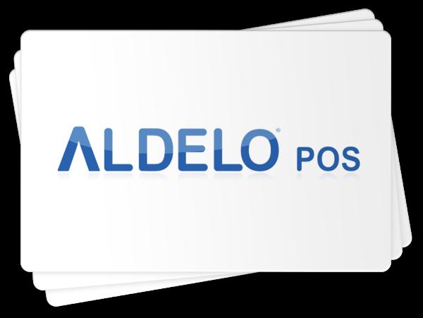 Aldelo Compatible Gift Cards