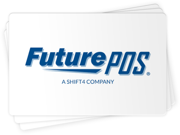 Future POS Compatible Gift Cards