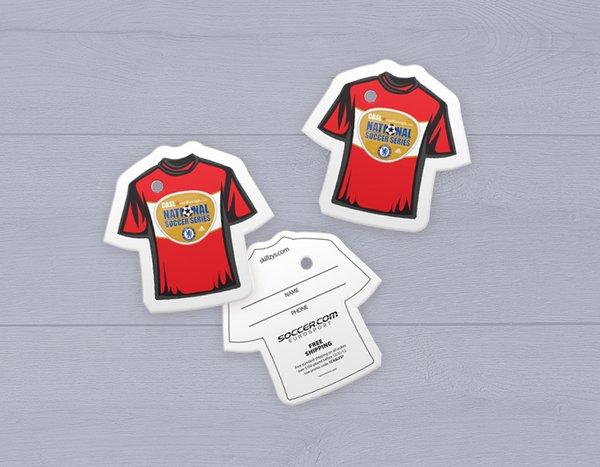 Custom Plastic Gift Cards