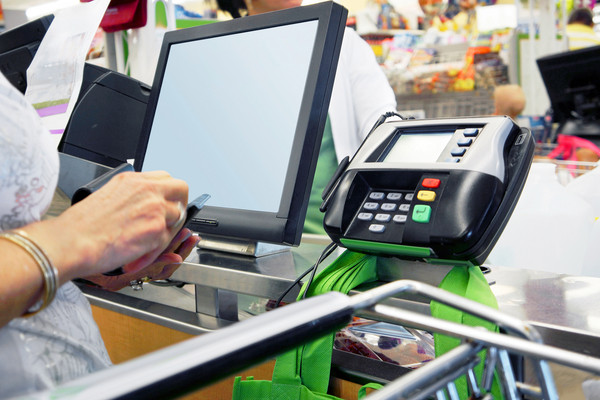 Key Tag Integration With POS