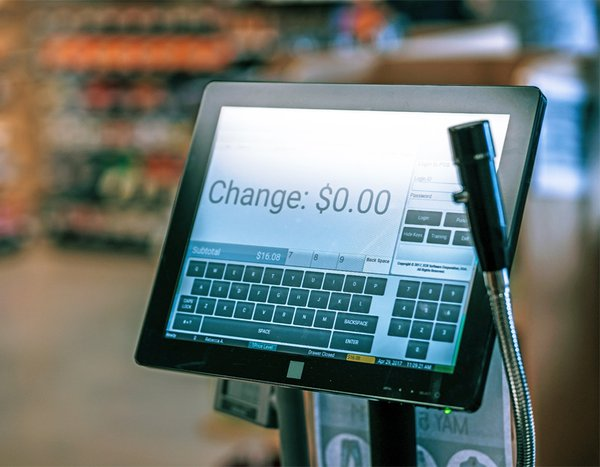 Card, POS System Integration