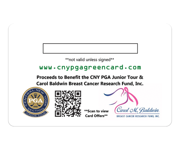 Custom Plastic QR Code Cards | Plastic Resource